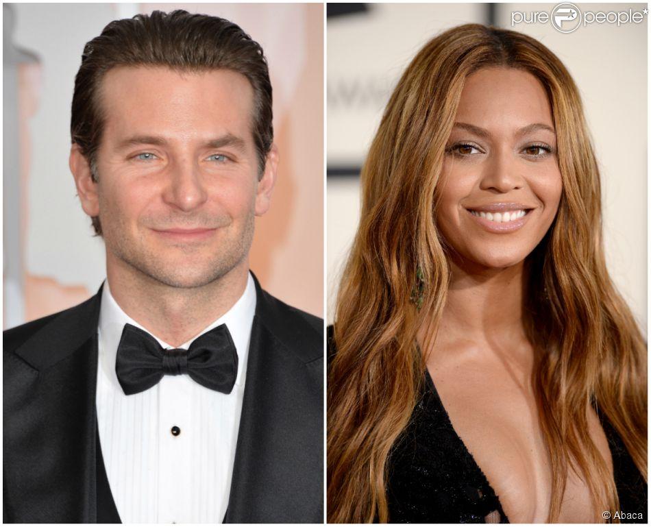 Bradley Cooper veut Beyoncé Knowles pour sa première réalisation, A Star Is Born.