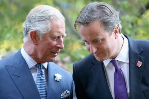 Prince Charles : Des courriers confidentiels divulgués, panique au gouvernement