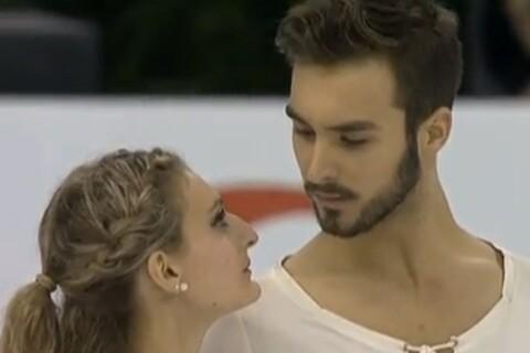 Gabriella Papadakis et Guillaume Cizeron : Le nouveau couple en or du patinage