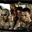 Mad Max Fury Road, premier film sélectionné au Festival de Cannes 2015.