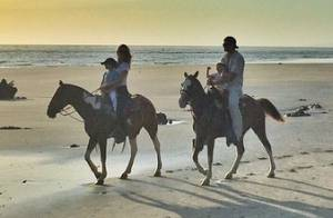 Gisele Bündchen et Tom Brady : Vacances de rêve au Costa Rica avec leurs enfants