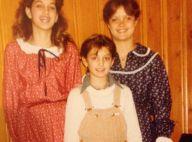 Cindy Crawford il y a plus de 30 ans : Look ringard et appareil dentaire