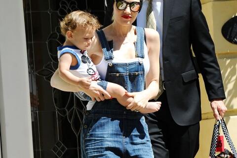 Gwen Stefani : Maman star menacée, elle doit se protéger...