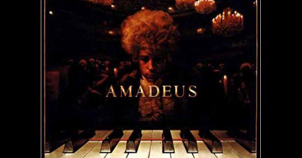 a report on amadeus a film by milos forman Film diretto da milos forman girato nel 1984  the making of amadeus - director's cut by milos forman director's cut loading unsubscribe.