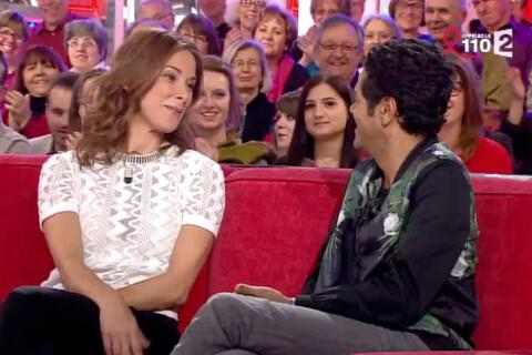 Mélissa Theuriau et Jamel Debbouze racontent le début de leur love story