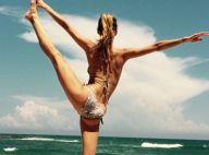 Carles Puyol et Vanesa Lorenzo : Vacances au soleil pour les parents comblés
