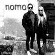 Zac Efron et sa petite amie Sami Miro, sur Instagram le 14 octobre 2014