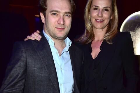 Renaud Capuçon : Son petit Elliott, son épouse Laurence Ferrari... Confidences