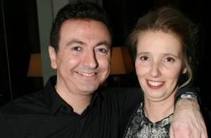 Gérald Dahan, papa comblé avec Elisa : ''Biberons, couches... Je suis à fond !''