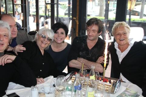 Pierre Palmade : Son bel anniversaire avec Muriel Robin et Liane Foly
