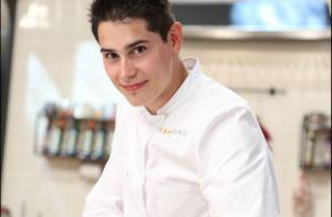 Top Chef 2015 - Xavier, grand gagnant : ''Je n'ai pas volé ma place !''