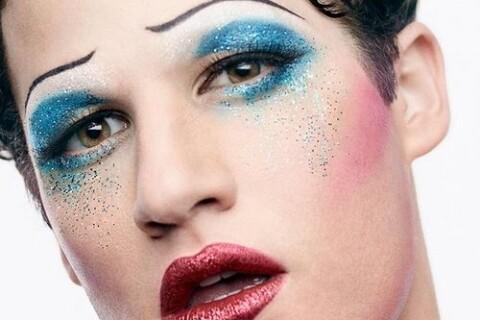 Darren Criss : Le beau gosse de ''Glee'' devient transsexuel