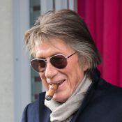 Jacques Dutronc, son sevrage de l'alcool : ''C'était beaucoup trop long !''