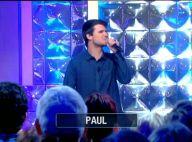 Paul (Nouvelle Star 2015) : Surprenant candidat de N'oubliez pas les paroles !