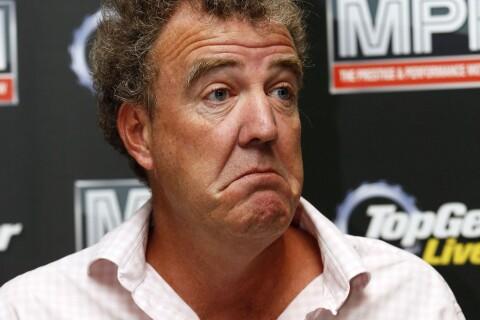 Jeremy Clarkson (Top Gear) : Cancer et divorce ont précipité sa chute...