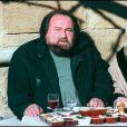 Richard Anthony en janvier 1995.