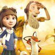 Deuxième bande-annonce (VF) du Petit Prince.