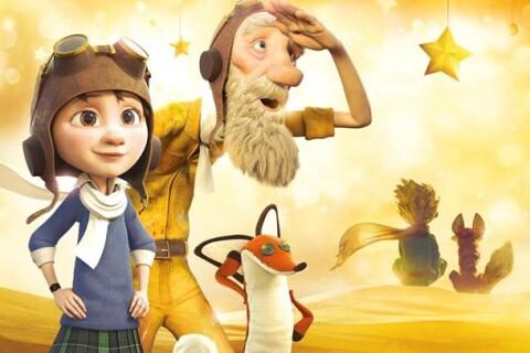 Le Petit Prince : Une nouvelle bande-annonce onirique et envoûtante
