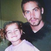 Paul Walker : Sa fille Meadow se souvient des moments heureux en photos...