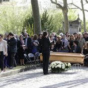 Obsèques de Nina Companeez : Marina Hands, Françoise Fabian et un adieu émouvant