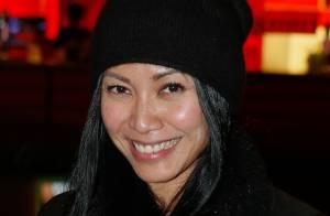 Anggun : Émue par la condamnation à mort d'un Français, elle supplie !