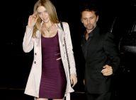 Matthew Bellamy et Elle Evans (Blurred Lines) en couple ?