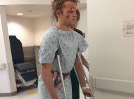Dalton Gray (American Horror Story) : Hospitalisé après un grave accident !