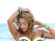 Jennifer Nicole Lee : Future quadra musclée et sexy en bikini