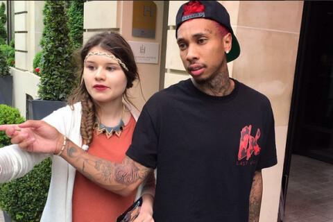 Kylie Jenner et Tyga : Un tatouage pour officialiser leur idylle ?