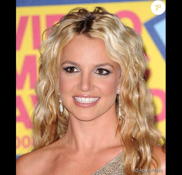 Britney Spears aux MTV Video Music Awards 2008