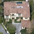 La maison de Britney Spears a Studio City