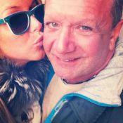 Aurélie Van Daelen, hommage à son père décédé : 'Tu resteras ma vie, mon modèle'