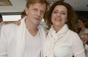 Alex Lutz de ''Catherine et Liliane'' : Ses mots d'amour pour sa femme Mathilde
