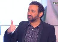 TPMP - Cyril Hanouna remonté contre Léa Salamé : 'Elle n'a pas fait grand chose'