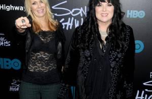 Ann Wilson mariée : La mythique chanteuse du groupe Heart a épousé Dean Wetter