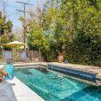 La maison de Nicole Eggert en vente - 2015