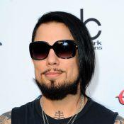 Dave Navarro in love : Le rockeur a craqué pour une séduisante journaliste