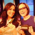 Andrea Tantaros de Fox News