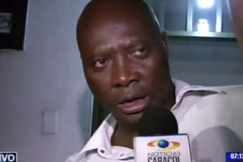 Freddy Rincon dans la tourmente : L'ex-star du foot recherchée par Interpol...