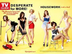 PHOTOS : Les Desperate Housewives... comme vous ne les avez jamais vues !
