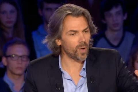 ONPC : Aymeric Caron, insulté par une invitée et recadré par Laurent Ruquier