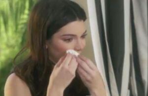 Bruce Jenner transgenre : Kendall très émue, Kim épatée et Kris un peu vexée