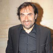 André Manoukian, ses secrets de jeunesse : Son étonnant premier baiser...