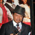 Terrence Howard lors de l'avant-première de 'Best Man Holiday' au TCL Chinese Theatre de Los Angeles, le 5 novembre 2013