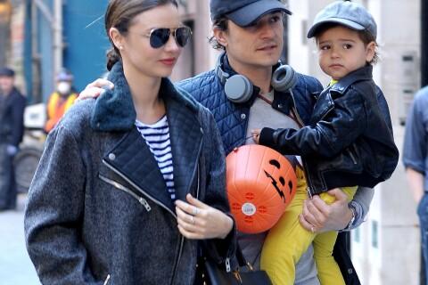 Miranda Kerr : Voisine de son ex Orlando Bloom, pour le bonheur du petit Flynn