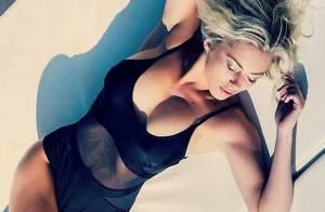 Stephanie (Secret Story 4) : Ultrasexy en bikini, la jeune maman épate !