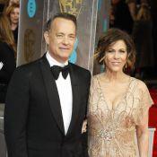 Tom Hanks et Rita Wilson : ''Le cancer nous a rapprochés''