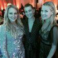 Jewel a ajouté une photo le 10 mai 2015 sur Instagram avec Ali Larter et Ellen Pompeo