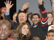 Jamel Debbouze : Son Trophée d'Impro toujours plus fort, rendez-vous en finale