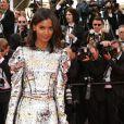 """Liya Kebede - Montée des marches du film """"La Tête Haute"""" pour l'ouverture du 68 ème Festival du film de Cannes – Cannes le 13 mai 2015  Red carpet for the movie """"La Tete Haute"""" for the opening ceremony of the 68 th Cannes Film festival - Cannes on May 13, 2015.13/05/2015 - Cannes"""